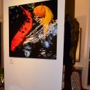 "Fine Art Photography: Ripples of Color ""Ying Yang"" by Joseph Cristina of alluremm.com"