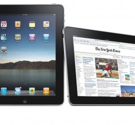 10 Ways to Convince Yourself, Family & Friend That You Must Have a Shiny New Apple iPad